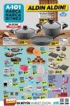 A101 Market 24 Ocak 2019 İndirimleri - Mutfak Ürünleri
