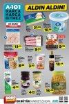 A101 Market 24 Ocak 2019 Perşembe Kampanyası