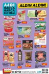 A101 Market 25 Haziran 2020 İndirimli Ürünler