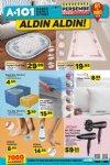 A101 Market 26 Nisan 2018 Kataloğu - Arzum Linda Saç Kurutma Makinesi