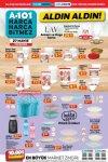 A101 Market 27 Mayıs 2021 Kataloğu - Mutfak Ürünleri