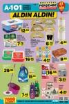 A101 Market 28 Aralık 2017 Aktüel Ürün Katalogu