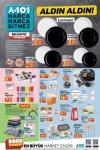 A101 Market 28 Mayıs 2020 Perşembe - Mutfak Malzemeleri