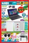A101 Market 3 Kasım 2016 Katalogu - Regal Derin Dondurucu