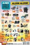 A101 Market 5 Ağustos 2021 Kataloğu - Oto Ürünleri