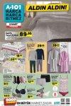 A101 Market 5 Mart 2020 Aldın Aldın Kataloğu