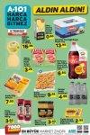 A101 Market 5 Temmuz 2018 Fırsat Ürünleri Kataloğu