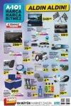 A101 Market 5 Temmuz 2018 Katalogu - Piranha Oto Teyp
