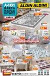 A101 Market 6 Mayıs 2021 Kataloğu - Ev Tekstili Ürünleri