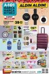 A101 Market 6 Şubat 2020 Aktüel Fırsatları - ABS Orta Boy Valiz
