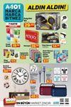 A101 Market 7 Mayıs 2020 Aktüel Kataloğu - Pubg Mini Set