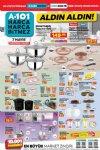 A101 Market 7 Mayıs 2021 Kataloğu - Mutfak Ürünleri