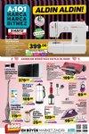 A101 Market 9 Mayıs 2019 Kataloğu - Samsung Mikrodalga Fırın
