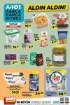 A101 Market 9 Ocak 2020 Fırsat Ürünleri Kataloğu