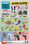 A101 Sevgililer Günü Özel Ürünleri - A101 13 Şubat 2020