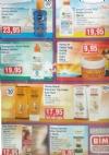 BİM 05.06.2015 Aktüel Ürünler Katalogu - Güneş Kremi