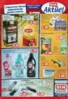 Bim 12 Haziran 2015 Aktüel Ürünler Katalogu - Çay