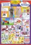 BİM 17 Nisan 2015 Aktüel Ürünler - 23 Nisan Çocuk Bayramı