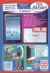 BİM 17 Nisan 2015 Aktüel Ürünler - Casper Tablet T18-M