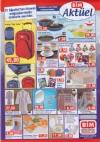 BİM 21 Ağustos 2015 Aktüel Ürünler Katalogu - Valiz