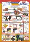 BİM 29 Mayıs 2015 Aktüel Ürünler Katalogu - DelMatte Ağaç Kesme Makinesi