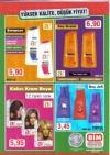 BİM 8 Mayıs 2015 Aktüel Ürünler Katalogu - Saç Bakım Ürünleri
