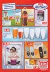 BİM Market 07.08.2015 Aktüel Ürünler Kataloğu - LAV Roma