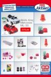 BİM Market 24 Temmuz 2015 Aktüel - Mercedes Akülü Araba ML-350