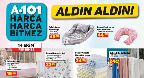 A101 14 Ekim 2021 Aktüel Ürünler Kataloğu