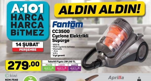 A101 14 Şubat 2019 Aktüel Ürünler Kataloğu