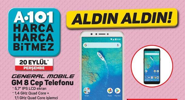 A101 20 Eylül 2018 Aktüel Ürünler Kataloğu