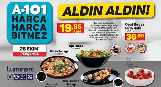 A101 28 Ekim 2021 Aktüel Ürünler Kataloğu
