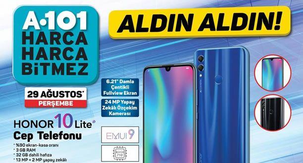 A101 29 Ağustos 2019 Aktüel Ürünler Kataloğu